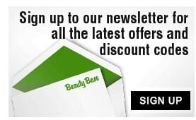 sign up to newsletter