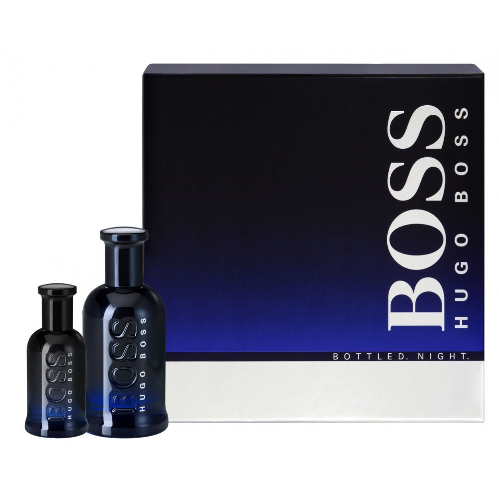 hugo boss boss bottled night eau de toilette 100ml eau. Black Bedroom Furniture Sets. Home Design Ideas