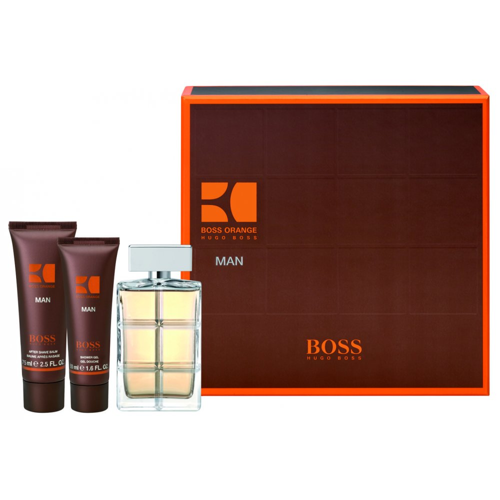 hugo boss orange eau de toilette 50ml. Black Bedroom Furniture Sets. Home Design Ideas