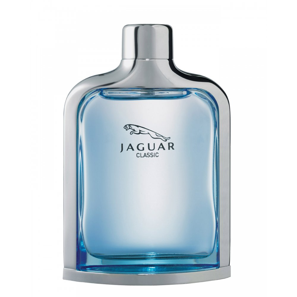 jaguar classic eau de toilette 100ml spray. Black Bedroom Furniture Sets. Home Design Ideas