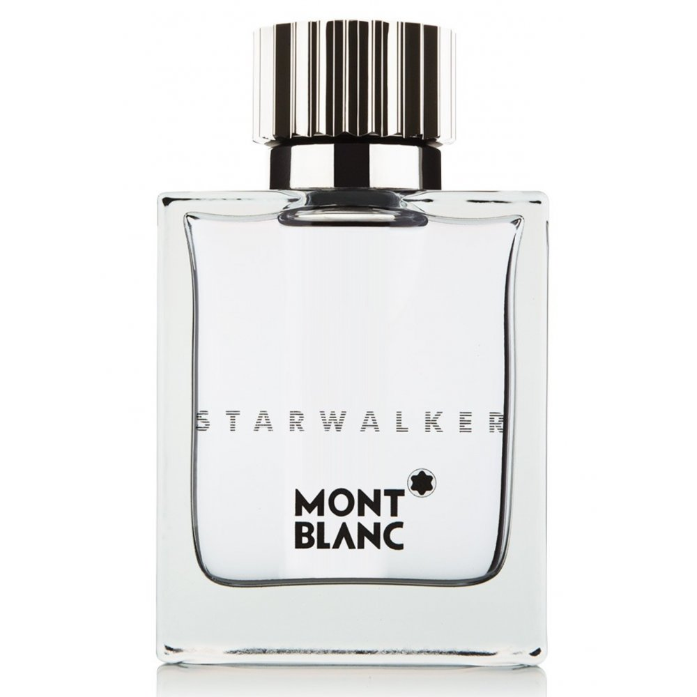 montblanc mont blanc star walker eau de toilette 75ml spray. Black Bedroom Furniture Sets. Home Design Ideas