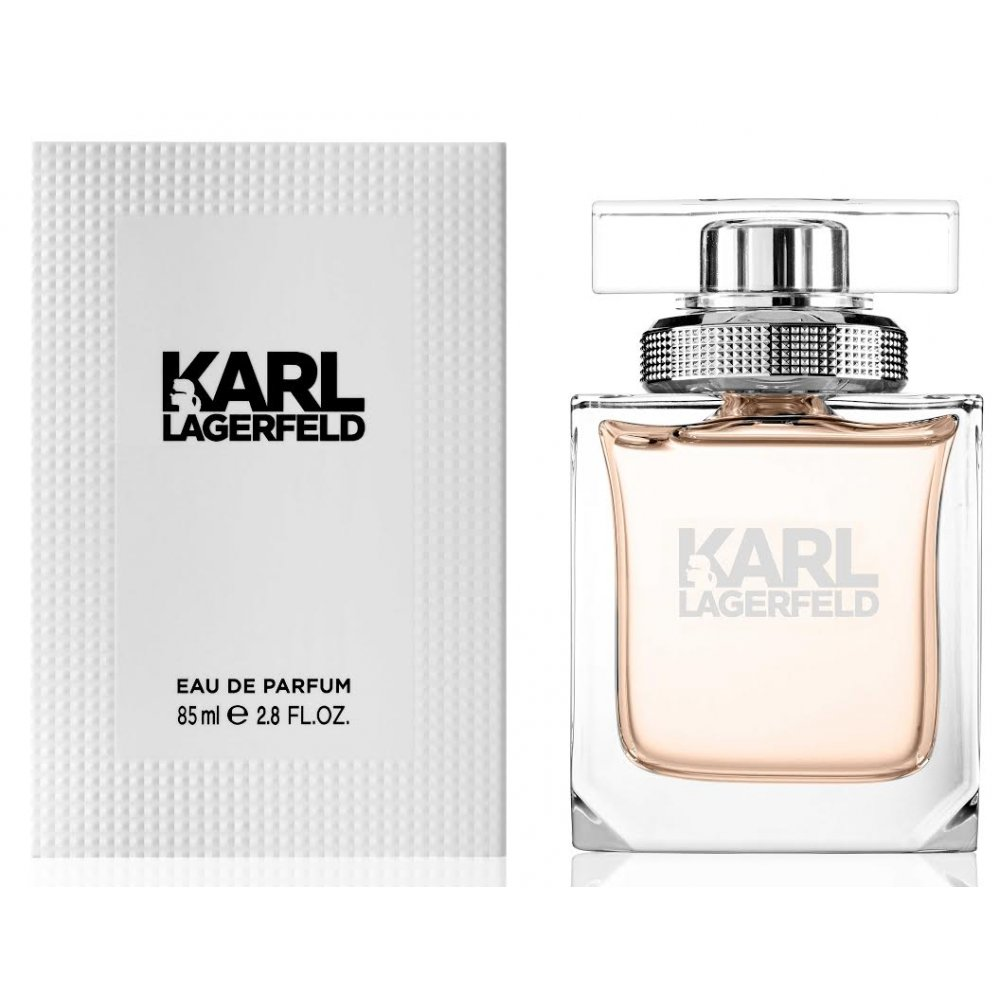 karl lagerfeld karl lagerfeld for women eau de parfum 85ml. Black Bedroom Furniture Sets. Home Design Ideas