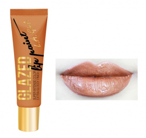 LA Girl Lip Glaze Gleam
