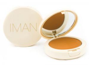 Iman Pressed Powder