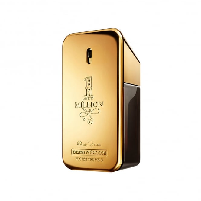 1 Million Eau de Toilette 50ml Spray