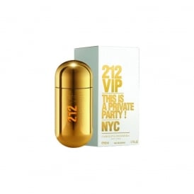 212 VIP Eau De Parfum 50ml Spray