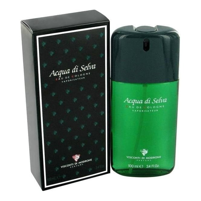 Acqua Di Selva Cologne 100ml Spray