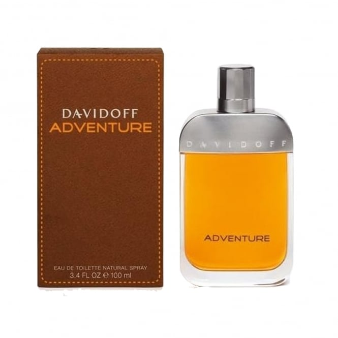 Adventure Eau de Toilette 100ml Spray