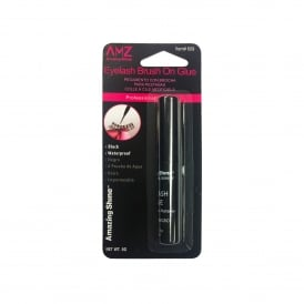 Amazing Shine Eyelash Brush-On Glue 5g Black