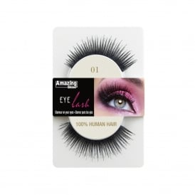 Amazing Shine Lash Extentions 1