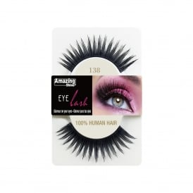 Amazing Shine Lash Extentions 138
