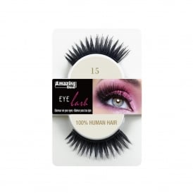 Amazing Shine Lash Extentions 15