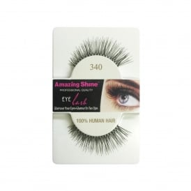Amazing Shine Lash Extentions 340