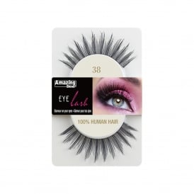 Amazing Shine Lash Extentions 38