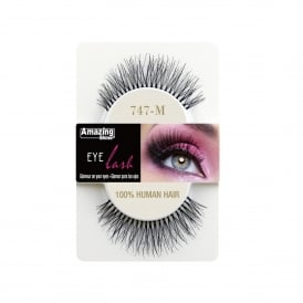 Amazing Shine Lash Extentions 747-M