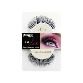 Amazing Shine Lash Extentions 747-S