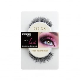 Amazing Shine Lash Extentions 747-XS