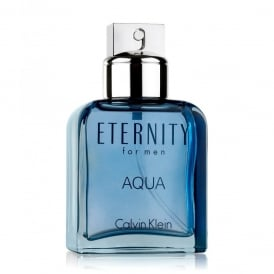 Aqua Eternity For Men Eau De Toilette 100ml Spray
