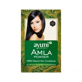 Ayumi Naturals Amla Conditioner Powder 100g Box
