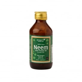 Ayumi Neem Oil 100ml Bottle