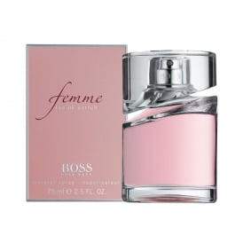 HUGO BOSS Boss Femme Eau de Parfum 75ml Spray