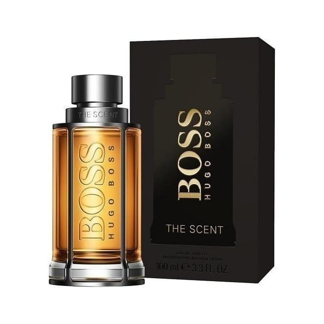 BOSS The Scent Eau De Toilette 100ml