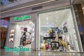 Beauty Base Westfield Stratford City