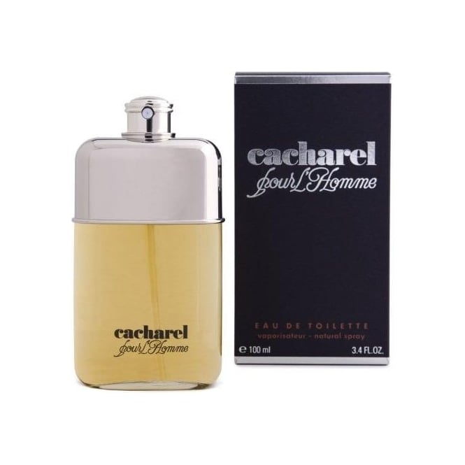 Cacharel Eau de Toilette 100ml Spray