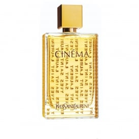 Cinema Eau de Parfum 90ml Spray