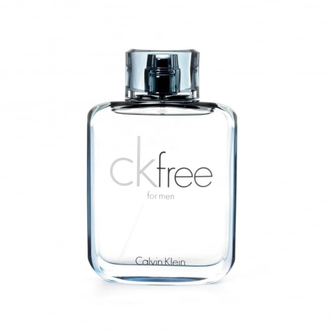 CK Free Eau De Toilette 100ml Spray