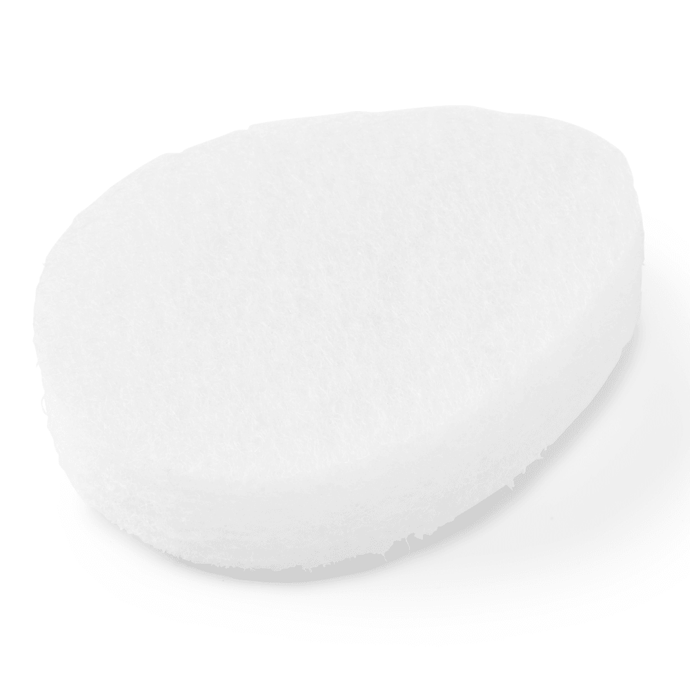 Cleanse Essentials Facial Exfoliating Sponge