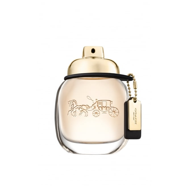Coach Eau De Parfum 30ml Spray