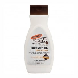 Coconut Oil Formula Body Lotion 250ml