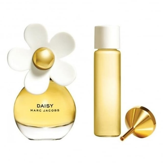 Daisy Eau De Toilette 20ml & 15ml Refill Purse Spray