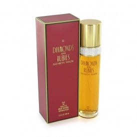 Diamonds And Rubies Eau de Toilette 100ml Spray
