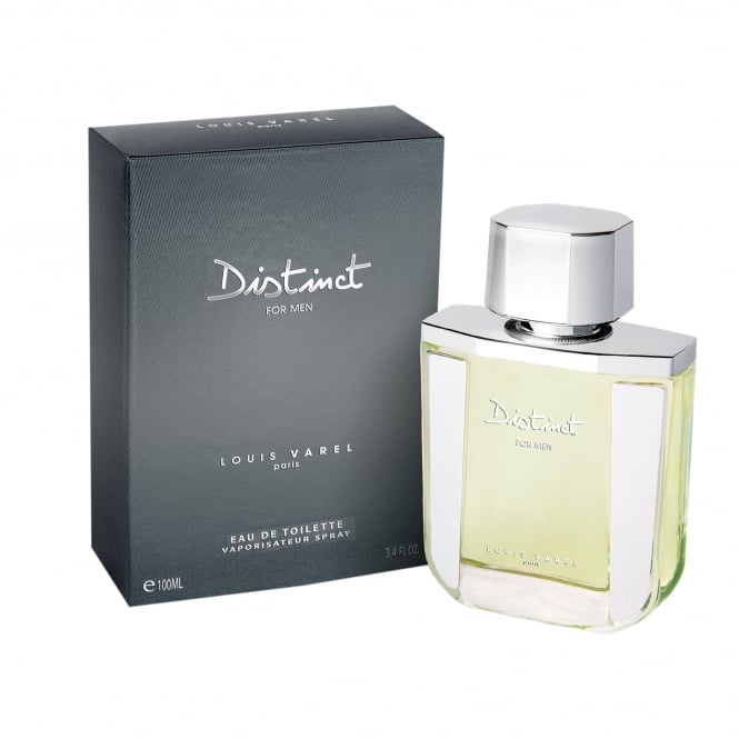 Distinct Eau De Toilette 100ml