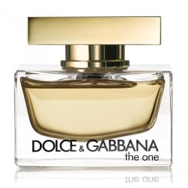 DOLCE&GABBANA the one Eau de Parfum 50ml Spray