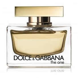 DOLCE&GABBANA the one Eau de Parfum 75ml Spray