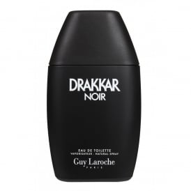 Drakkar Noir Eau de Toilette 100ml Spray