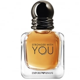 Emporio Armani Stronger with You Eau De Toilette 50ml Spray
