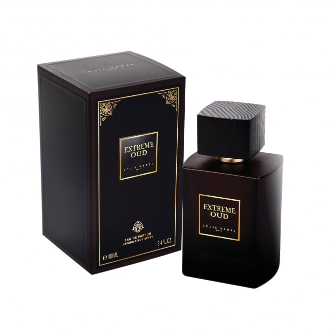 Extreme Oud Eau De Parfum 100ml Spray