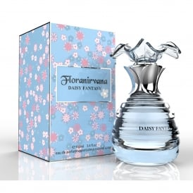 Floranirvana Daisy Fantasy Eau De Parfum 100ml Spray