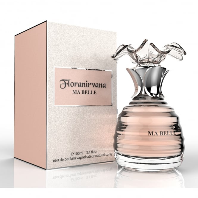 Floranirvana Ma Belle Eau De Parfum 100ml Spray