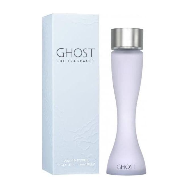 Ghost The Fragrance Eau de Toilette 50ml Spray