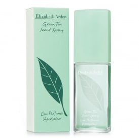 Green Tea Eau de Parfum 100ml Spray