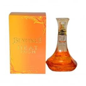 Heat Rush Eau De Toilette 100ml Spray