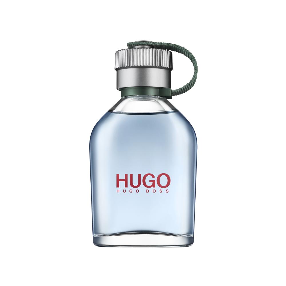 d6e4c0b3a1 Hugo Man Eau De Toilette 75ml Spray - Mens from Beauty Base UK