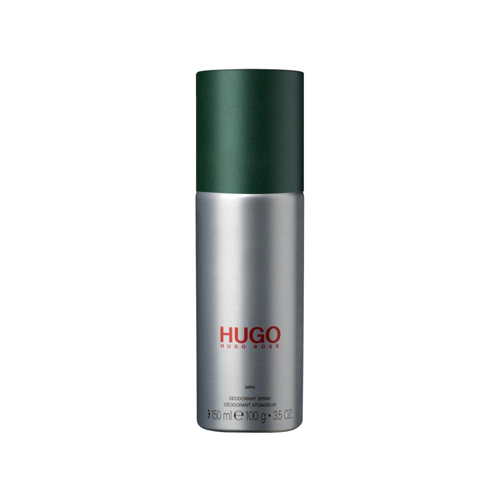cd89c9bb68 Hugo Man Fragranced Deodorant 150ml Spray - Mens from Beauty Base UK