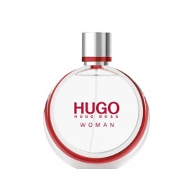 Hugo Woman Eau De Parfum 50ml Spray