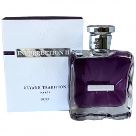 Insurrection II Pure For Women Eau De Parfum 90ml Spray